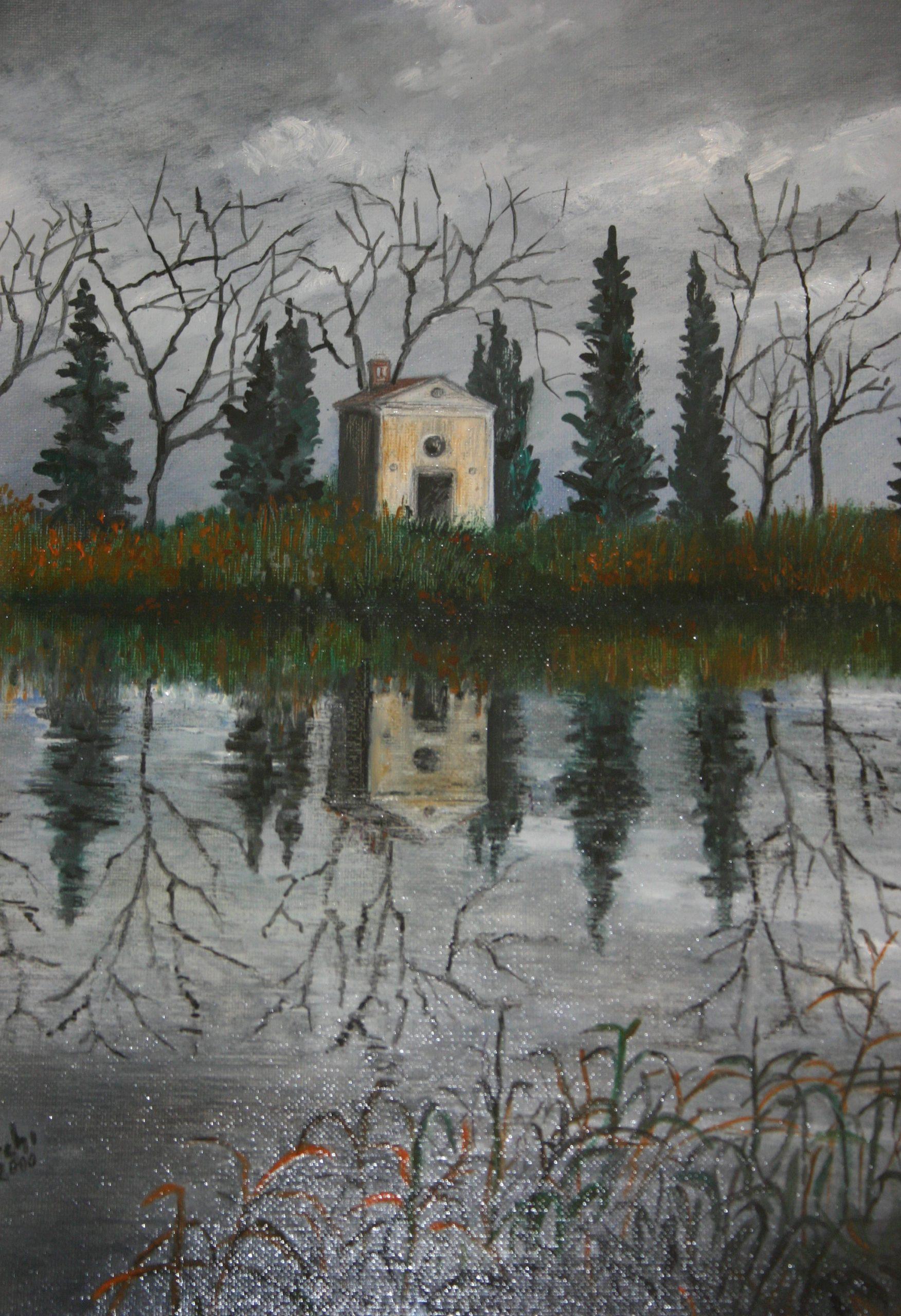 Cappella sul canale
