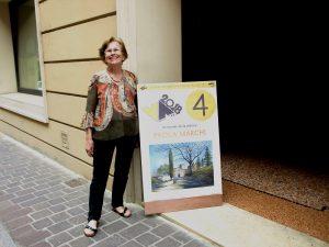 Paola Marchi - Vergato arte '18.